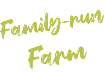 family-run farm